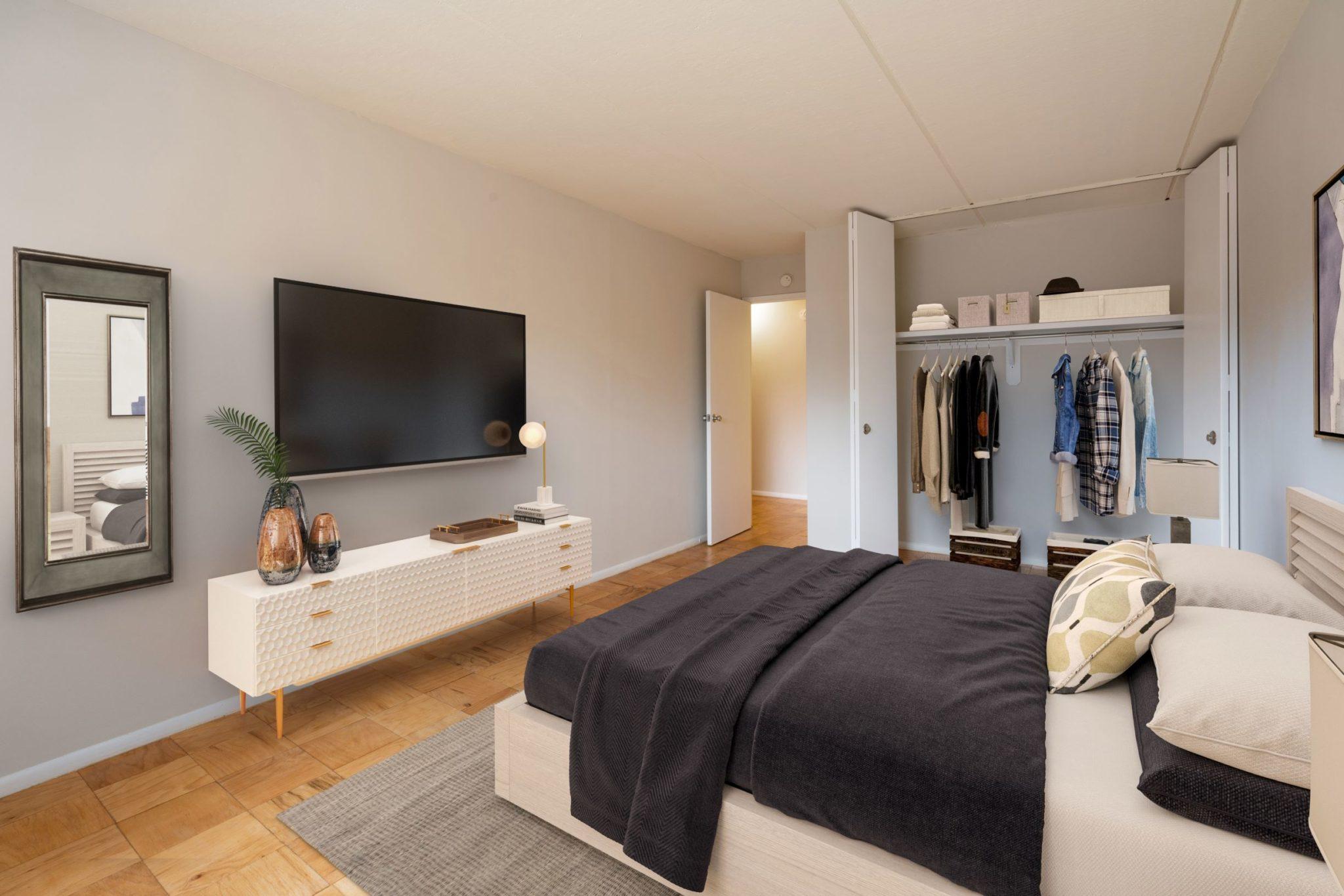 Radcliff Bedroom