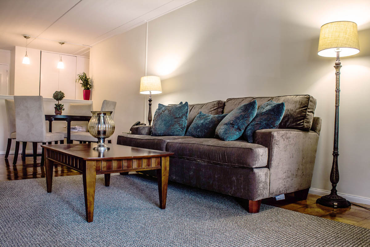 Radcliff Living Room